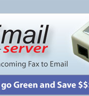 Fax2Email header 2/4